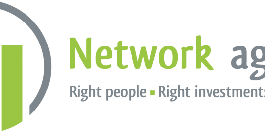 Network Agency Logo