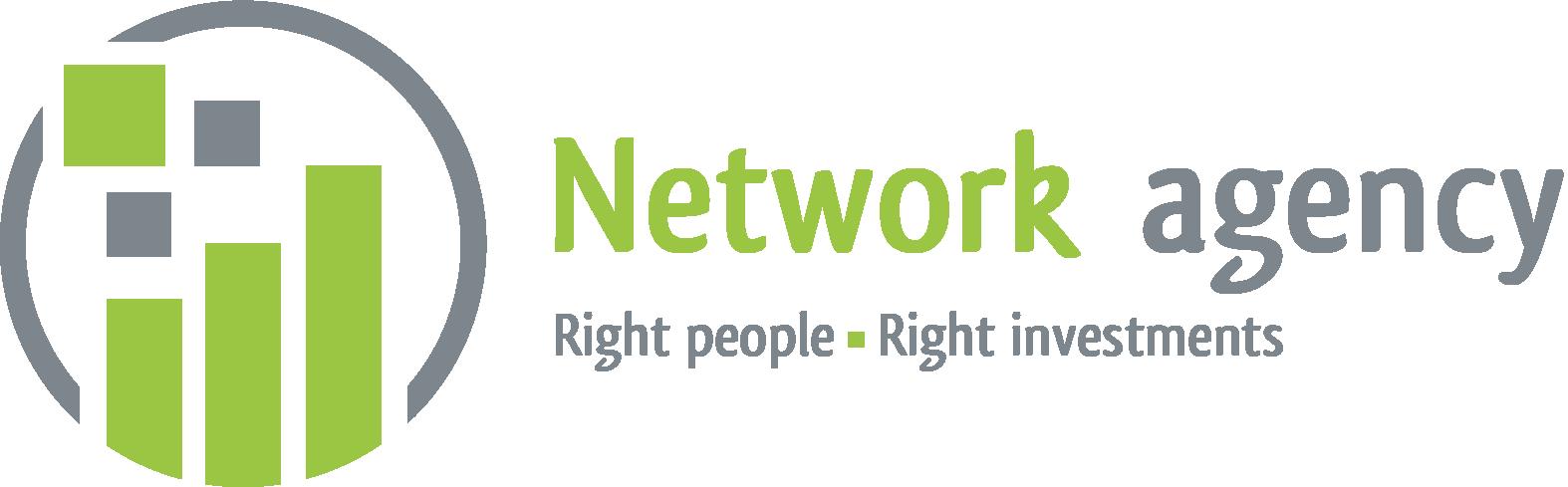 Network Agency Logo